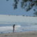 Indahnya Sunrise Pantai Pasir Padi Pangkalpinang Bangka Belitung